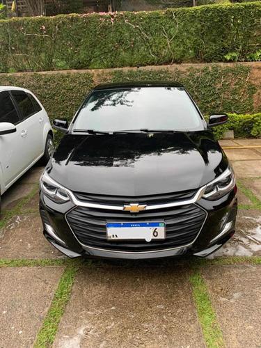 Imagem 1 de 6 de Chevrolet Onix 2020 1.0 Premier I Turbo Aut. 5p