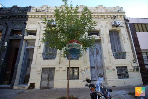 Venta De Casa En Palermo Mas 3 Apartamentos