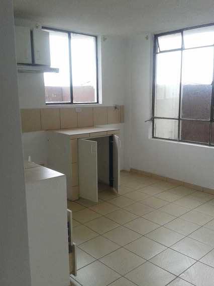 Arriendo Departamento Sector Universidad Central