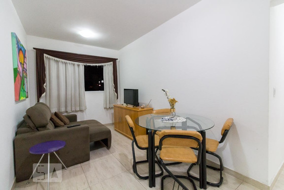 Apartamento Para Aluguel - Jardim Maia, 2 Quartos, 48 - 893067074