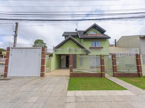 Imagem 1 de 15 de Sobrado - Boqueirao - Ref: 34695995 - V-ca0754