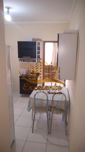 Casas - Venda - Jardim São Bento - Cod. 261 - V261