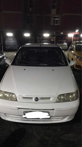 Imagem 1 de 2 de Fiat Palio 2003 1.0 Fire 3p
