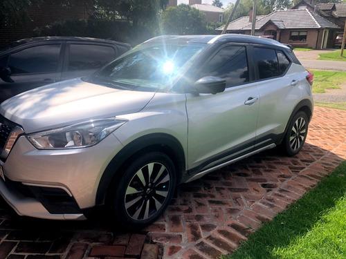 Nissan Kicks Special Edition Año2018