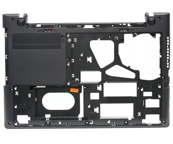 Carcaça Chassi Inferior Lenovo G40-70 G40-30 G40 Z40 Preto