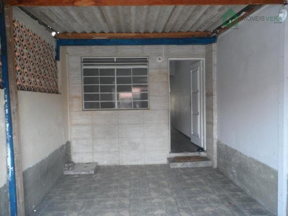 Sobrado Residencial Para Locação, Jardim Henriqueta, Taboão Da Serra. - So0115
