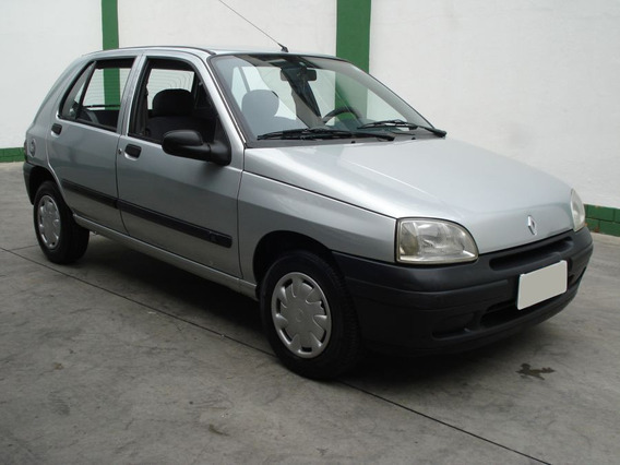 Renault Clio 1.6 16v Rt 5p 1999