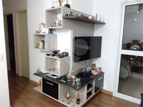 Apartamento Para Venda Rudge Ramos São Bernardo Do Campo - 3 Dormitórios - 373-im423781