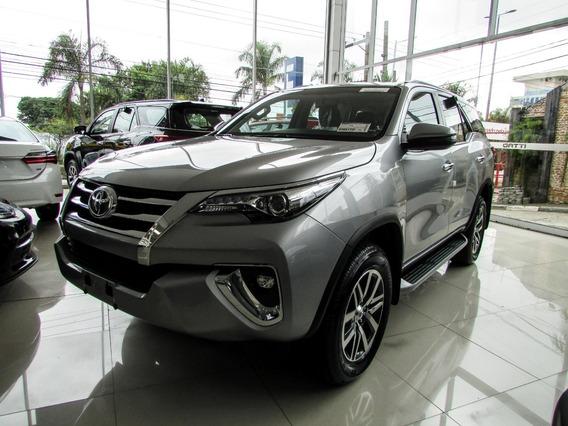 Toyota Sw4 2.8 Tdi Srx 7l 4x4 Aut. 5p
