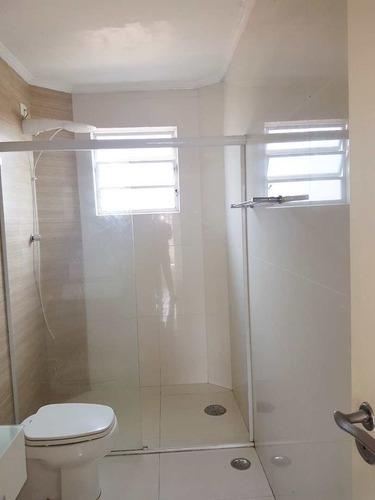 Apartamento Com 2 Dorms, Vila Cascatinha, São Vicente - R$ 270 Mil, Cod: 1433 - V1433