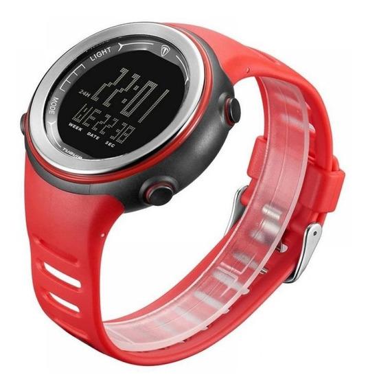 Relógio Sanda Digital Led Barato Esportivo Militar Promoção