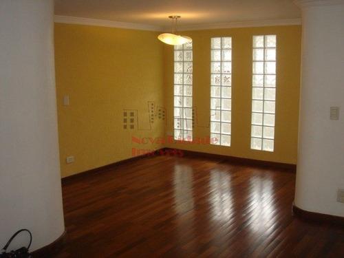 Apartamento - Vila Olimpia - Ref: 923 - V-ap0668