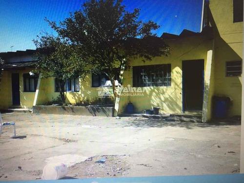 Imagem 1 de 12 de Venda Chácara / Sítio Rural Vila Itaquá Mirim Itaquaquecetuba R$ 800.000,00 - 33067v