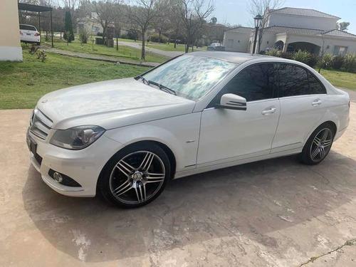 Mercedes-benz 200 C 200 Blueefficiency