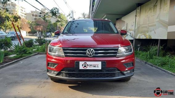 Volkswagen Tiguan Trendline Tsi 1.4 Mt 2018