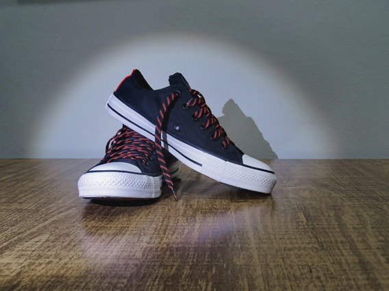 Tênis Converse All Star Casual Cano Baixo Ct0697