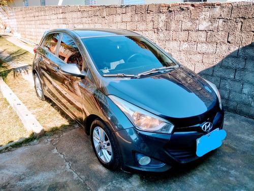 Hyundai Hb20 2013 1.6 Premium Flex Aut. 5p