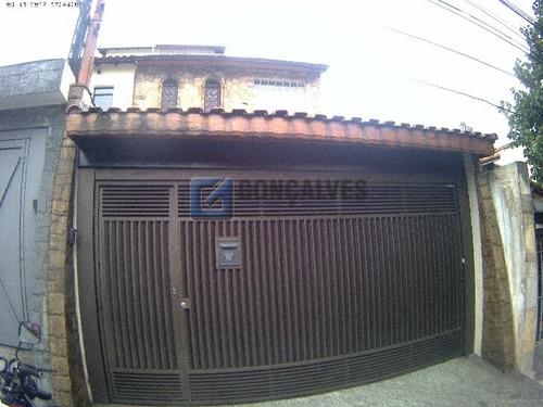Imagem 1 de 2 de Venda Sobrado Sao Bernardo Do Campo Pauliceia Ref: 26347 - 1033-1-26347