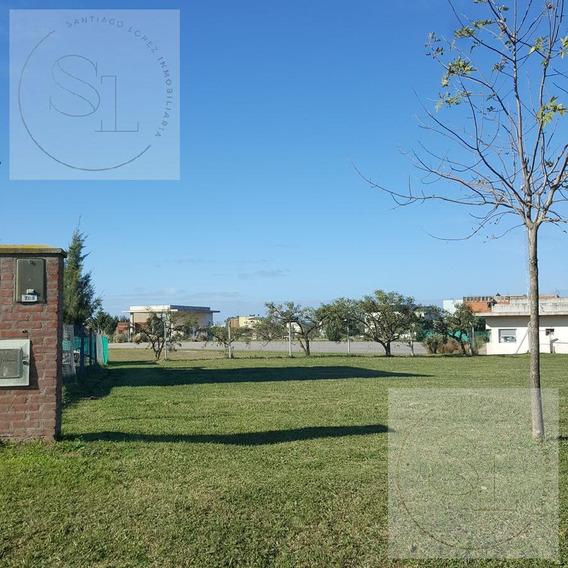 Lote En Venta Barrio San Matias. Area 4 Lote 788
