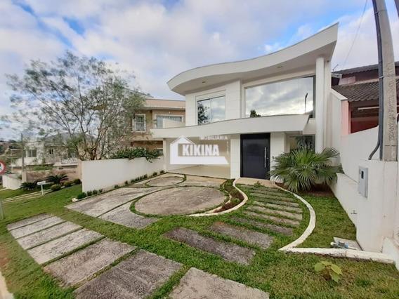 Casa Residencial Para Venda - 12080