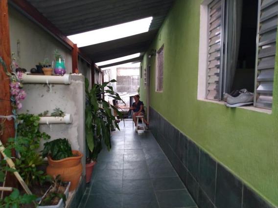 Casa Com 1 Dormitório À Venda, 60 M² Por R$ 210.000 - Jaraguá - São Paulo/sp - Ca0372