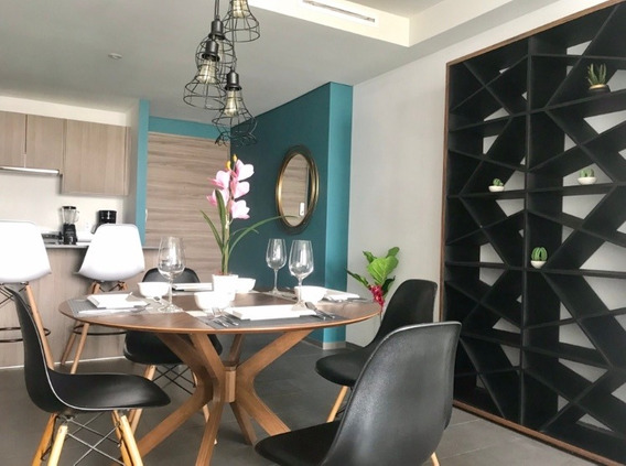 Espectacular Departamento En Latitud Polanco