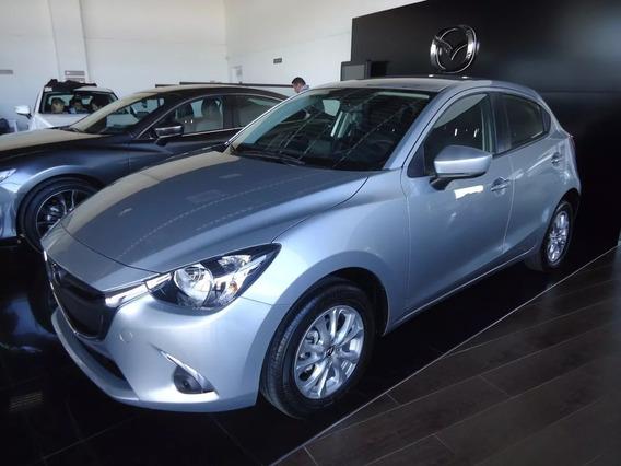 Mazda 2 Touring Automatico Cra30***