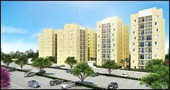 Imagem 1 de 6 de Apartamento Para Venda, 2 Dormitório(s) - 883