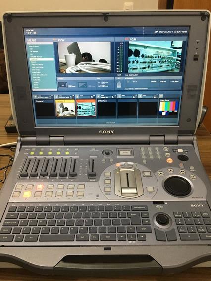 Switcher Sony Any Cast Station