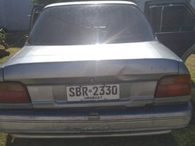 Ford Verona 1994