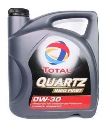 Aceite Total Quartz Ineo First 0w30