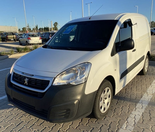 Peugeot Partner B9 Corta 1.6 2016