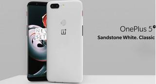 Oneplus 5t 8gb/128gb Sandstone