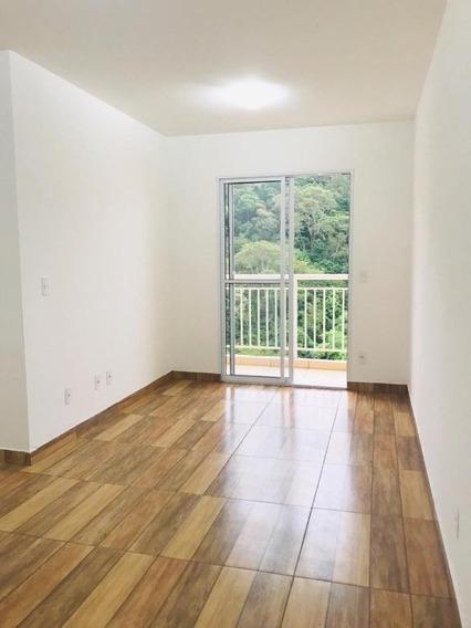 Apartamento Em Roselandia, Cotia/sp De 48m² 2 Quartos Para Locação R$ 1.239,00/mes - Ap361873