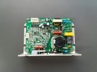 Placa Plataforma Vibratória Athletic 900vm 110v