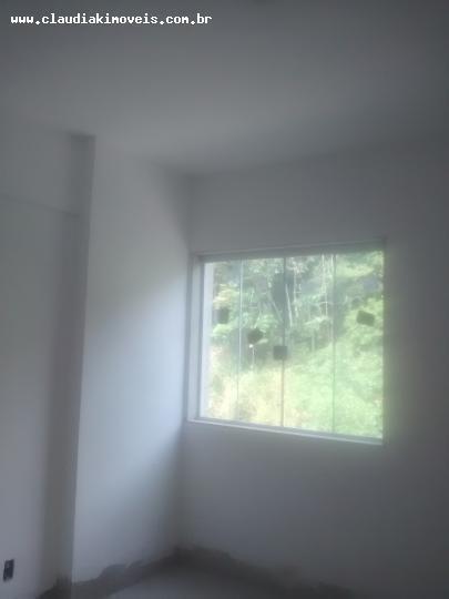 Apartamento Para Venda Em Volta Redonda, Vila Santa Cecilia, 3 Dormitórios, 1 Suíte, 3 Banheiros, 2 Vagas - 495354