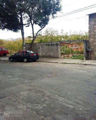 Terreno À Venda Em Ermelino Matarazzo - Te0130