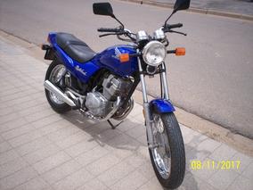 Honda Nighthawk 250 , Cb 250 , Unica De Coleccion