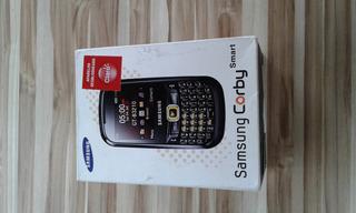 Celular Samsung Corby - Com Defeito