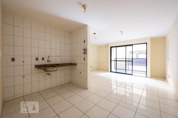Apartamento Para Aluguel - Águas Claras, 1 Quarto, 40 - 893115713