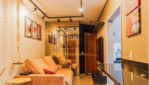 Imagem 1 de 30 de Eli House Imóveis - 26326-j | Apartamento 50 M² - Vila Pires, Santo André - Ap01067 - 69740780