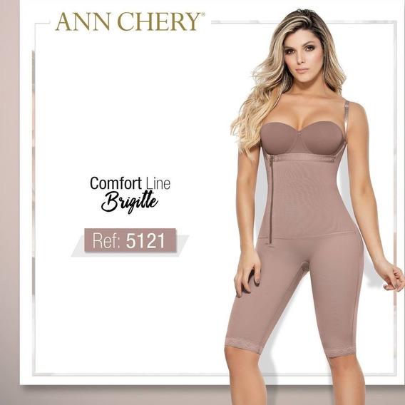 Faja Colombiana Ann Chery Brigitte 5121