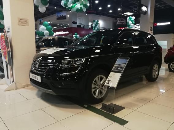 Renault Koleos Zen Modelo 2020 4x2