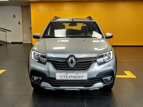 Renault Sandero Stepway 1.6 Intense 0km 2021 Full Stock (sg)