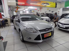 Ford Focus Hacth Se 1.6 Flex Manual