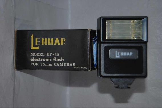 Flash Lenmar Mod:ef-32
