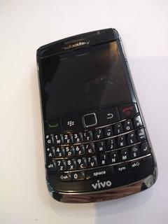 Celular Blackberry 9700 - Não Liga