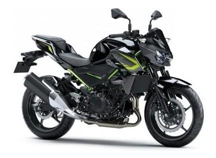 Kawasaki - Z 400 Abs - 2020 - Doc Gratis - Alex