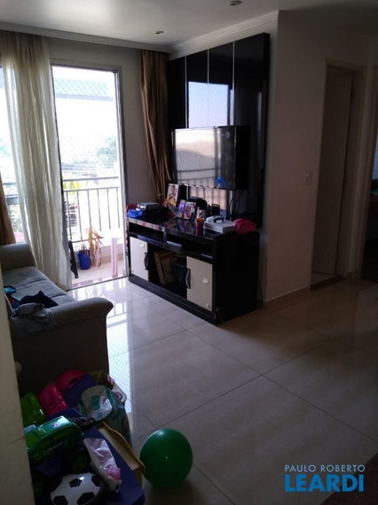 Apartamento - Vila Prudente - Sp - 611094