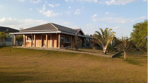 Chácara Com 3 Dormitórios À Venda, 24200 M² Por R$ 900.000 - Benfica - Elias Fausto/sp - Ch0142